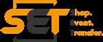 SET – 最全面便利的國際匯款平台 Logo
